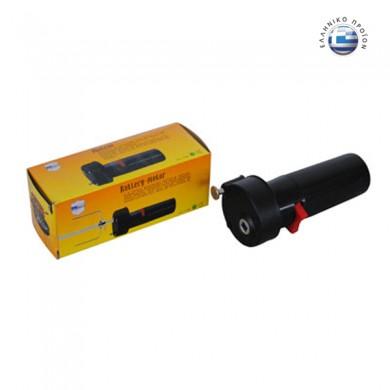 мотор за редукция на батерии 1.5V