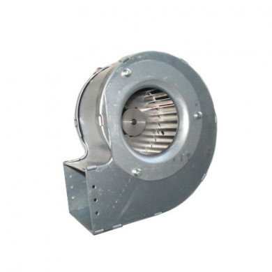 Centrifugal blowers 130m³/h 43W