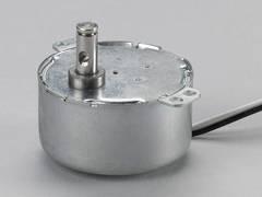 мотор-редуктор 5 оборота 220V 4W