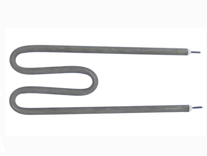 метален W образен нагревател