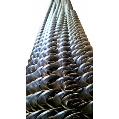 метална спирала Ø 50x50x13.5mm