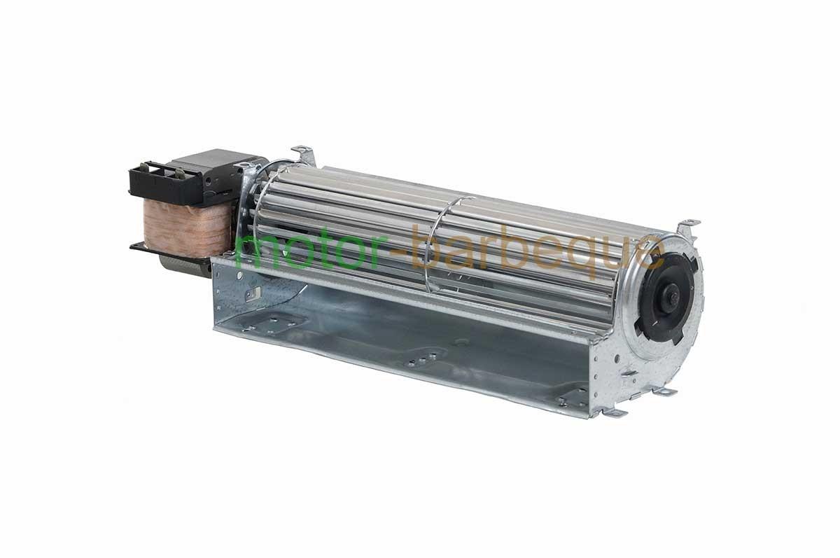 Тангенциален вентилатор150m3/h30W