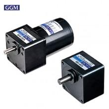 Редуктор GGM - 200В 90x90mm 6.3 оборота