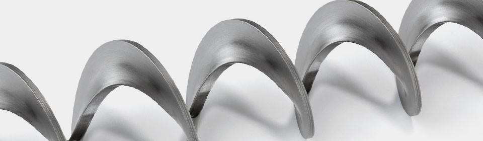 Спирала Ø 52x45x22mm