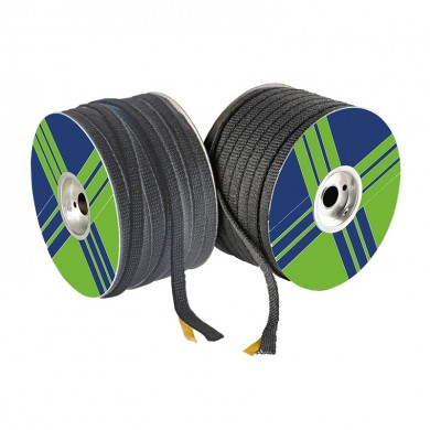 Glass fibre adhesive tapes 10x2mm