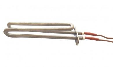 Метален нагревател с планка 320W