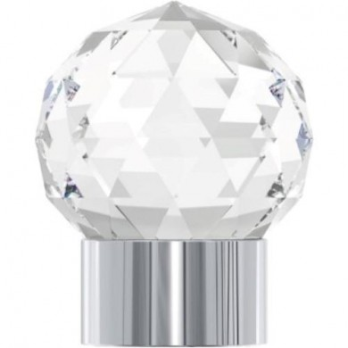 7156 Swarovski® Door Handle Globe - 40mm