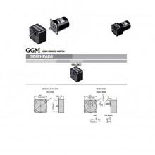 Асинхронен мотор GGM -25W 1250rpm 80х80mm
