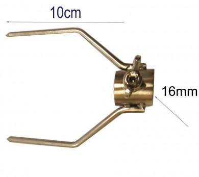двойна вилица INOX - Φ 16мм