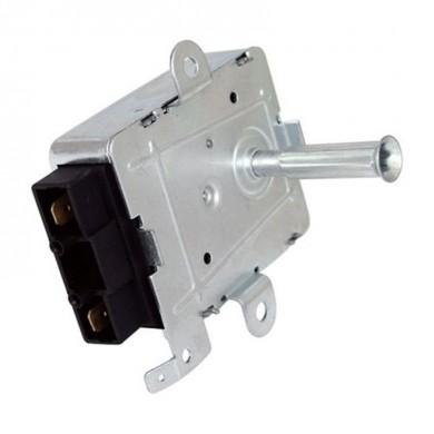 Ел.редуктор 2оборота 220V-4W