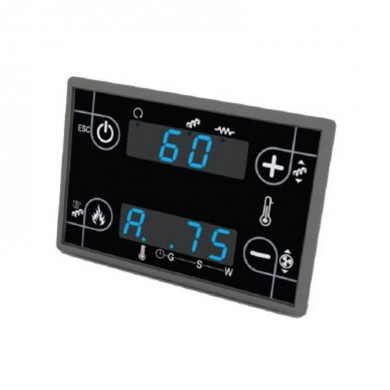 LCD Display Hidro