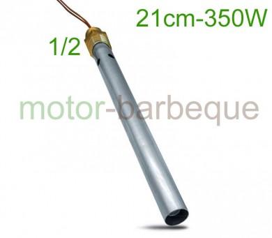 Фероли нагревател 350W 210mm