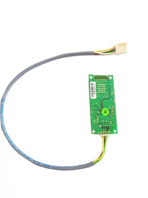 WiFi модул електрически бойлер