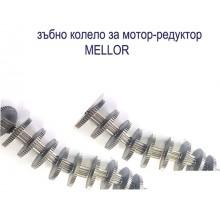 Метални зъбни колела-MELLOR
