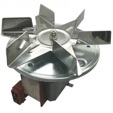 Аксиален вентилатор 59W-2250rpm