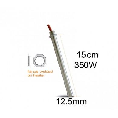 нагревател 150мм 350W 12.5mm