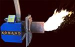 Пелетна горелка РВ-40