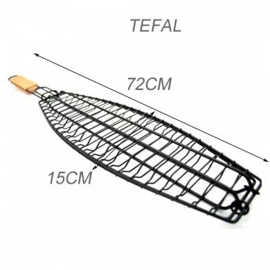 скара Тефал за риба 72х15см