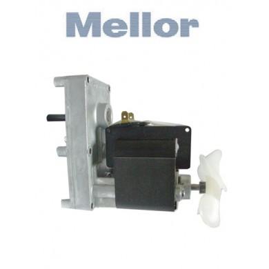мотор/редуктор 5.3 оборота 52W