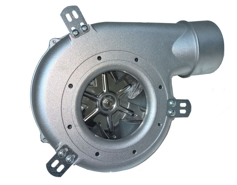 вентилатор 170m3/h-55W Датчик Хол