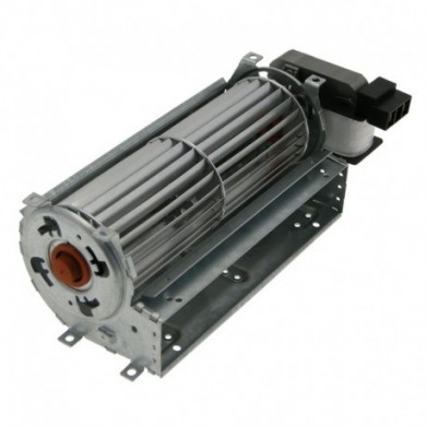 Тангенциален вентилатор 250m3/h 50W  Ø65