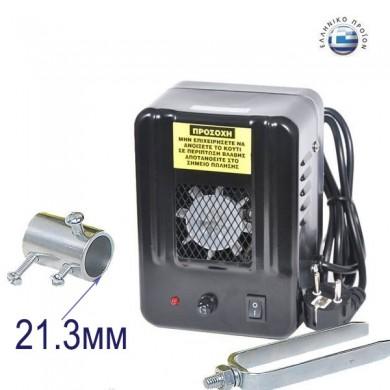 gearmotor bbq 12rpm-50W