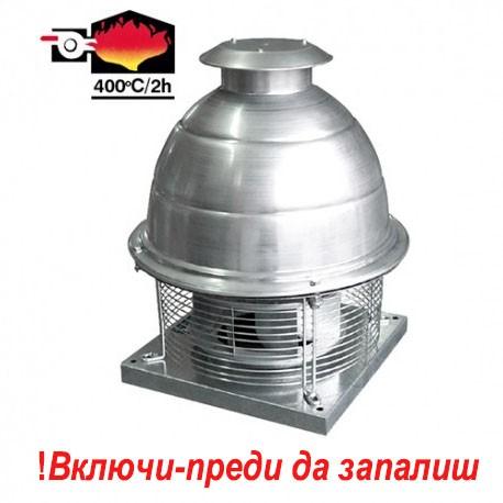 Покривен вентилатор за камини 910м3-180W