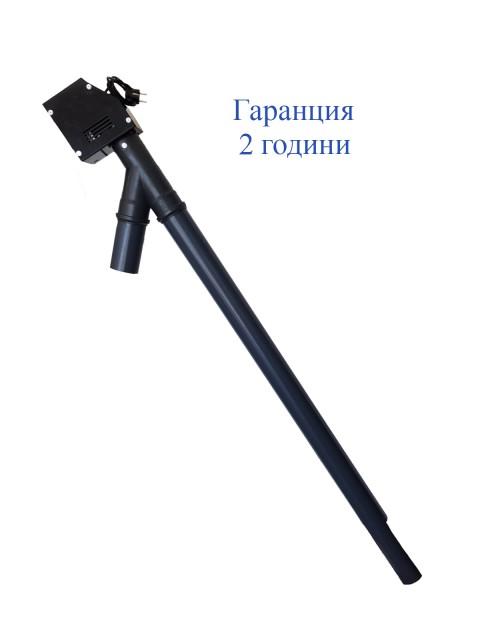 Шнек за пелетни горелки 1.5м