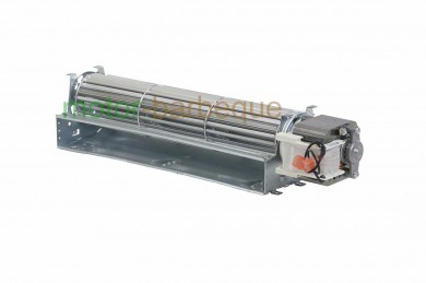 Тангенционален вентилатор 250м3  Ø45