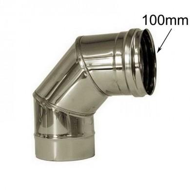 коляно 90° - 100mm